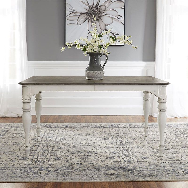 Fine Magnolia Manor Rectangular Dining Table In 2019 For My Ibusinesslaw Wood Chair Design Ideas Ibusinesslaworg