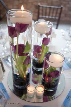 Budget Purple Wedding Ideas For