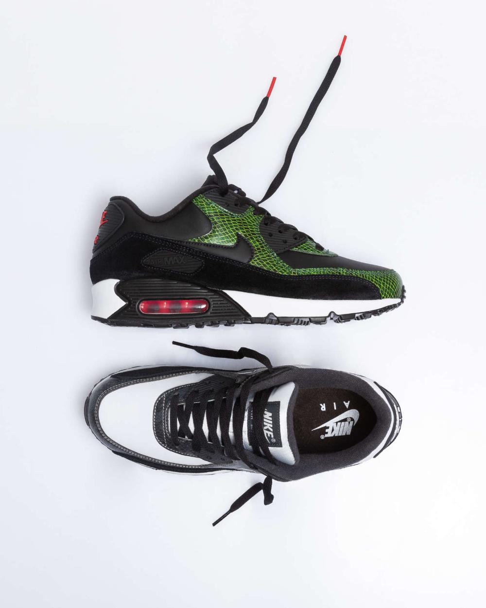 Nike Air Max 90 QS 'Python Pack' | Nike air max, Air max 90