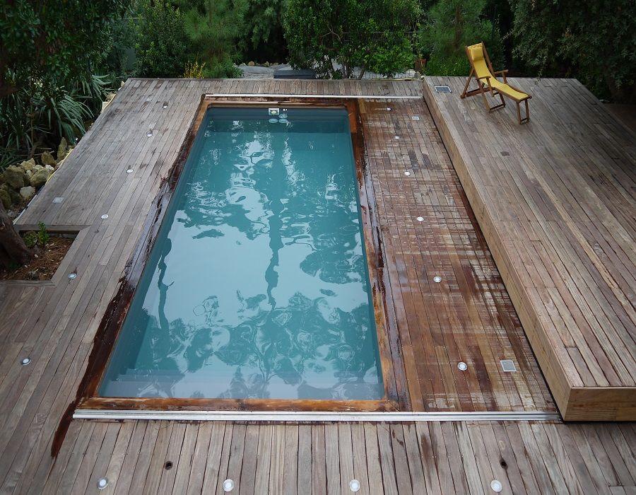 Découvrez l'installation d'une terrasse mobile àLège-Cap-Ferret en Gironde  Photos de la terrasse mobile