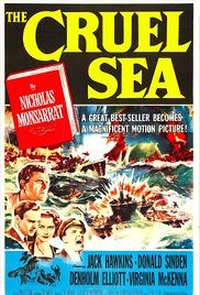 Watch The Cruel Sea Full-Movie Streaming