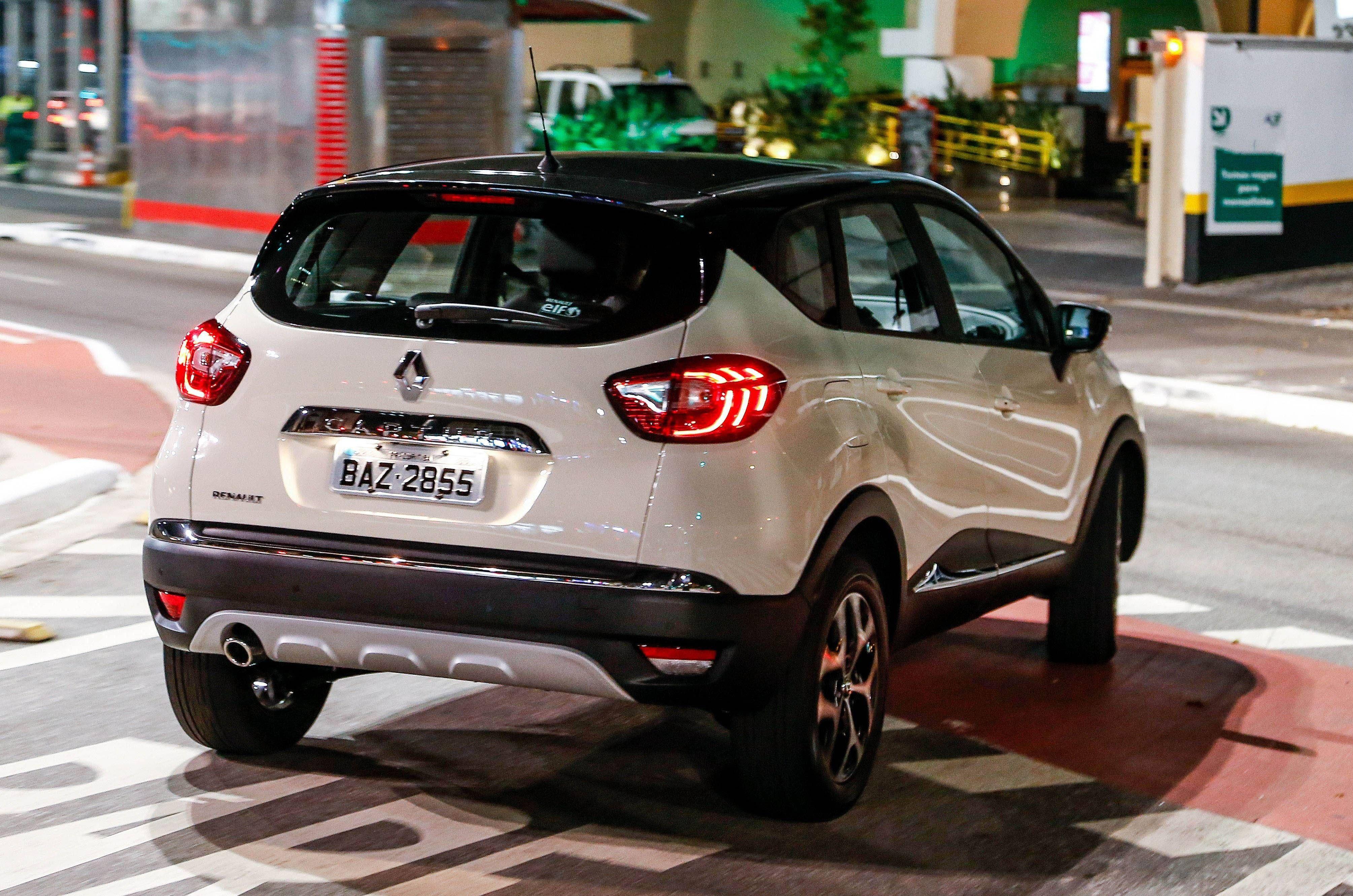 Pin Em Renault Captur