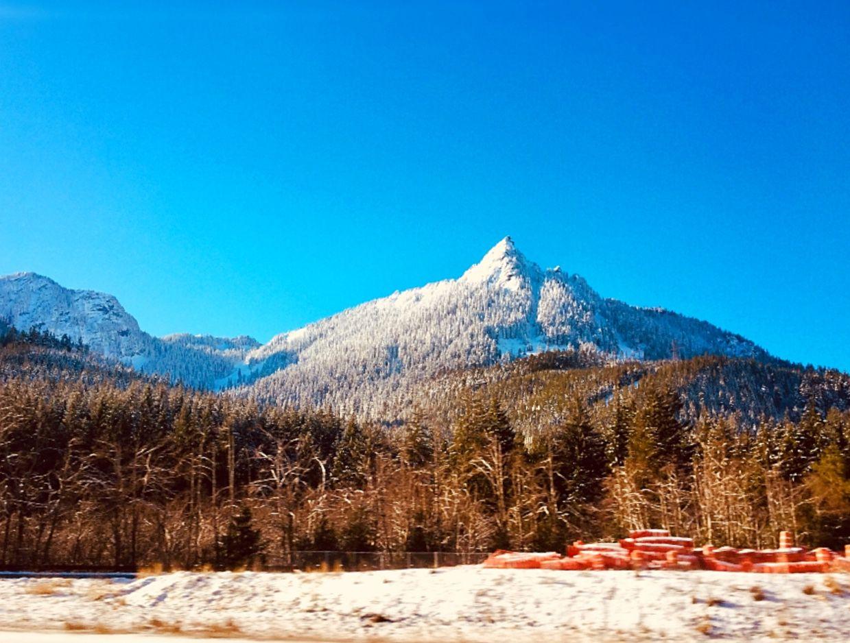 Pin by Honor Skye on Winter | Natural landmarks, Landmarks ...