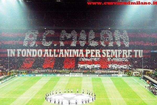 k 525 san siro milan - photo#15
