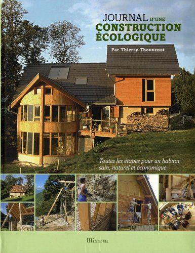 Les écomatériaux, clé de la construction écologique Construction