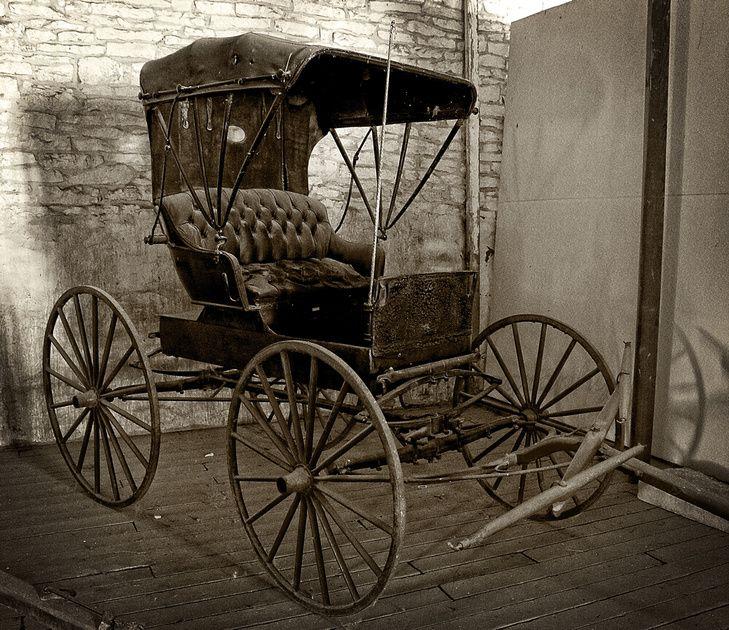 Horse Buggy Horse Wagon Horse Drawn Wagon Horse Buggy