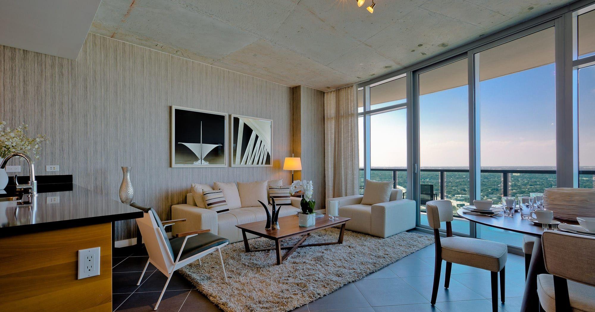 4 Midtown Miami Miami Residential Condo Living Residential