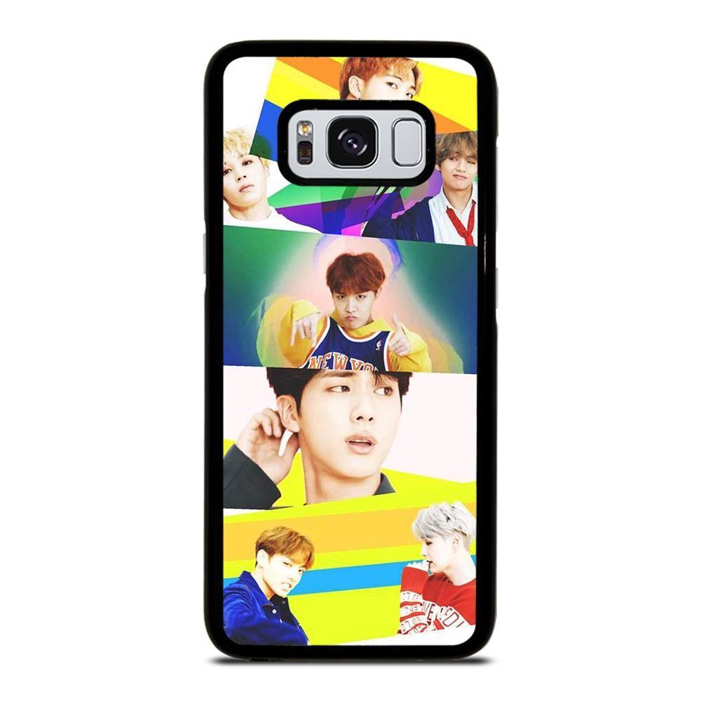 Samsung S8 Dna