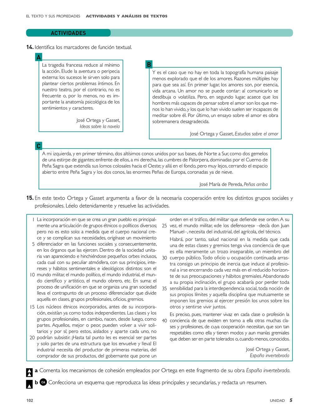 Pin de Isabel Santos en Lengua castellana y Literatura | Pinterest ...