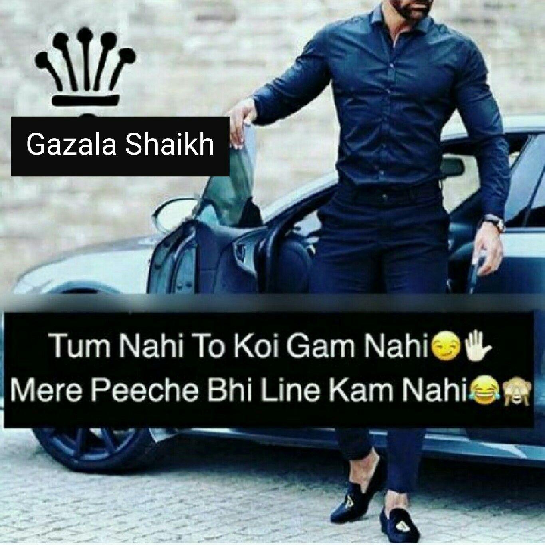 Mind It Ali Ghumman Attitude Quotes For Boys Hindi Attitude