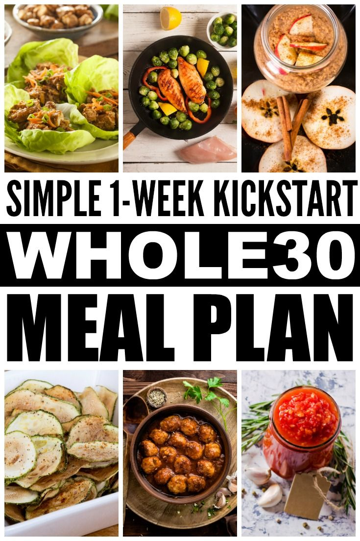 5 Whole30-Approved Recipes To Jump-Start Your Healthy New Year Of Eating forecast