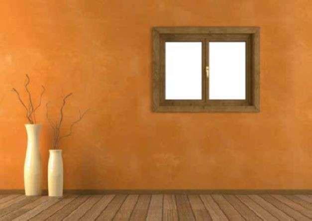 colori parete. arredi bianchi e pareti verde oliva with colori ... - Colore Pareti Soggiorno Marrone 2