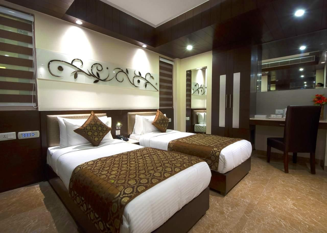Hotel Golden Grand New Delhi and NCR, India