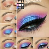 Photo of 80s makeup –  80s makeup  – #80s #contourmakeupforbeginners #makeupnightparty #m…