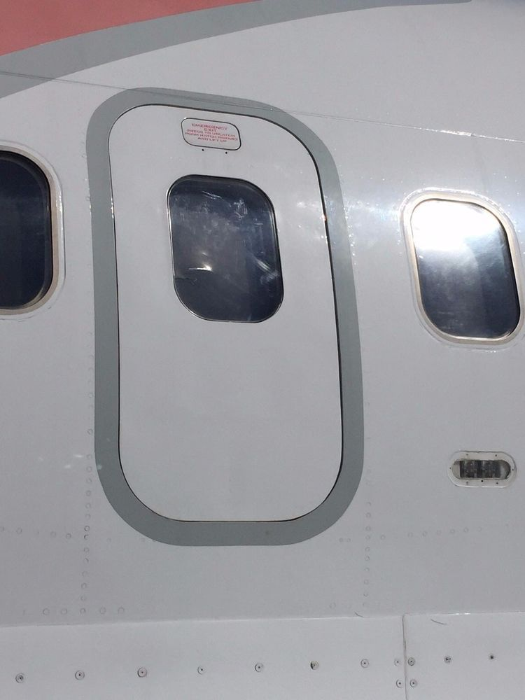 Details about Boeing 737 Emergency Door in 2019 | For Sale