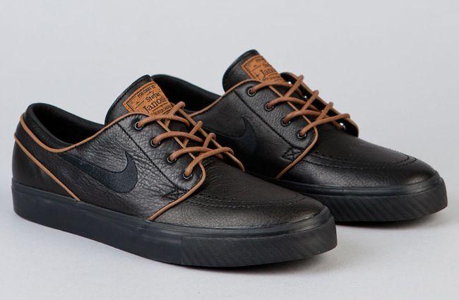 Nike Sb Zoom Stefan Janoski Mi Libellule Noire Prime Wingtip vente nouvelle arrivée visite nouvelle sortie coût en ligne Footlocker réduction Finishline VciTdUrtdF