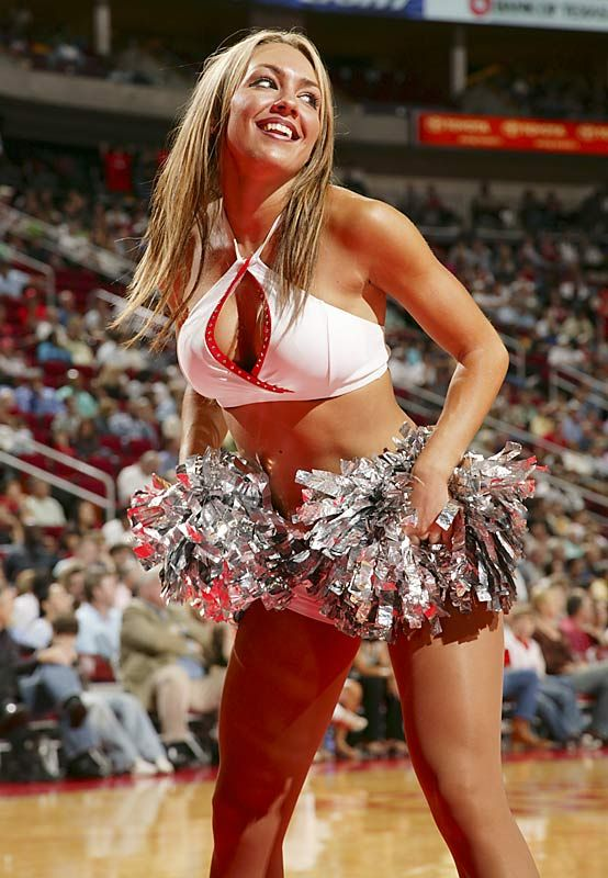 Hot milf cheerleadrs #1