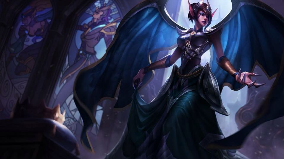 Morgana Victoriosa Skin Victorius Morgana Skin Leagueoflegends Lol Ineedthisskin League Of Legends Lol League Of Legends Legend