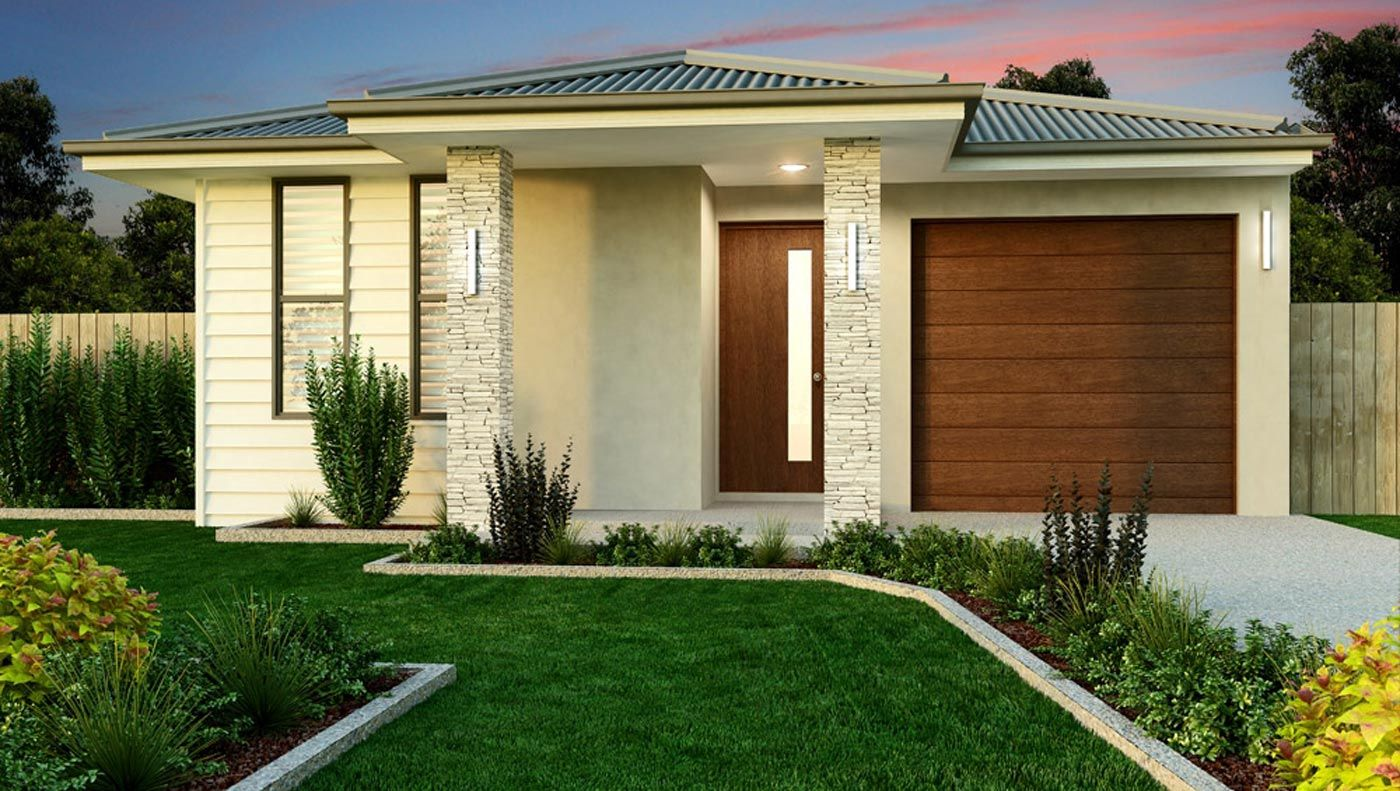 Gw Homes astor is a stylish affordable low set home designgw homes, the