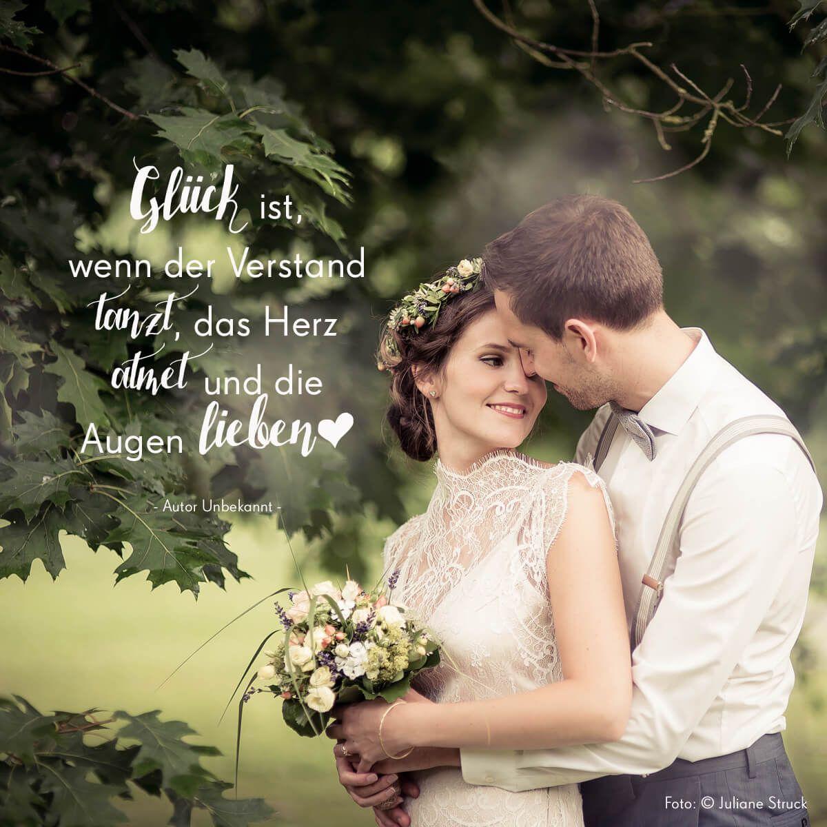 Hochzeitssprüche - Zitate und Sprüche zur Hochzeit