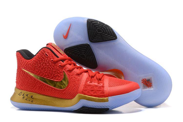 Cute nike shoes, Nike kyrie 3