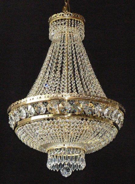 Pin by elżbieta lemiech on żyrandole chandelier pinterest see best ideas about chandeliers and chandelier lamps