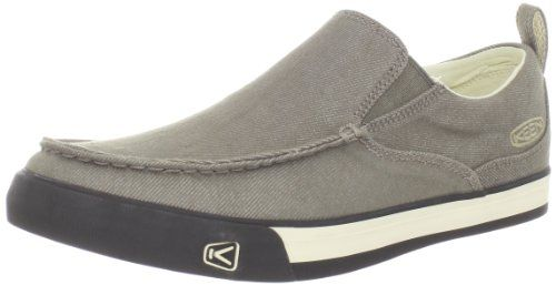 Keen Men's Timmons Slip-On Canvas Shoe