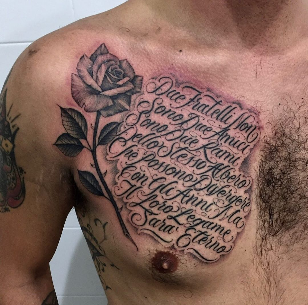 "Lorenzo Nigri on Instagram: ""Eseguito il 23/3/18 @thefamily.ink single needle #ink #inkaddict #inked #inkedgirls #inkedgirl #freehand #tattoo #tattoos #tattooed…"""