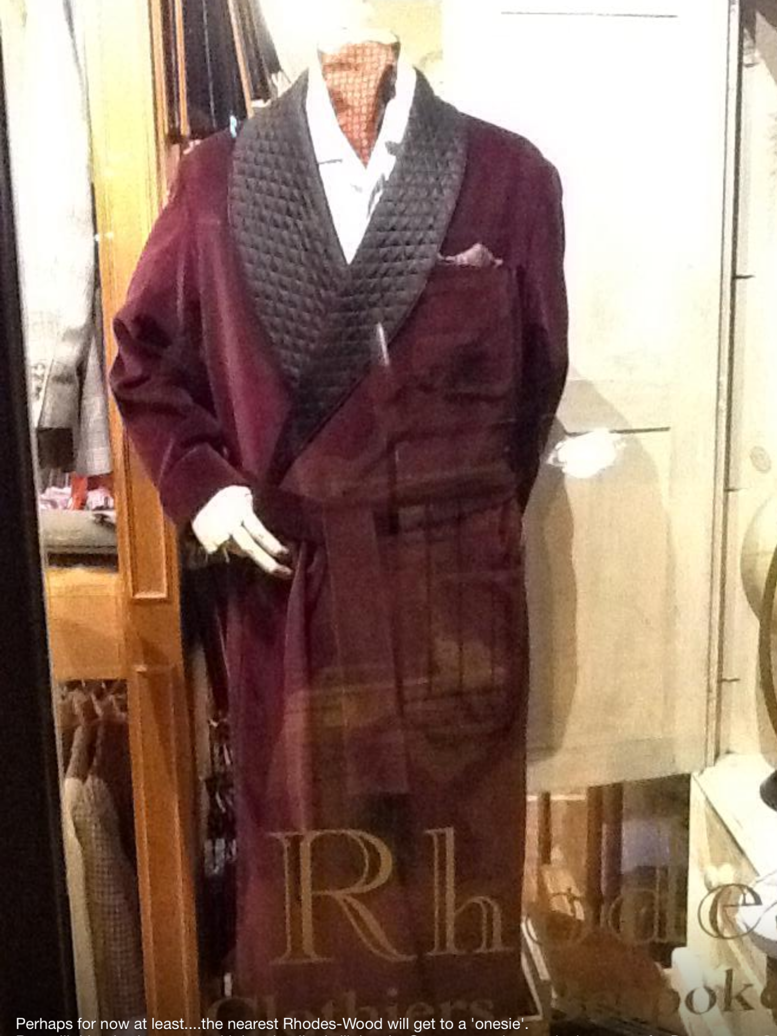 The 15 best Rhodes-Wood Dressing Gowns images on Pinterest | Rhodes ...