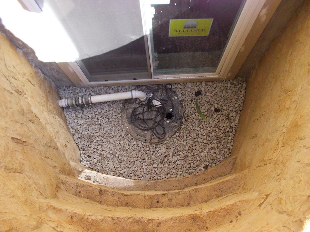 Sump Pump For Basement Window Well Window Well Sump Pump Basement Window Well