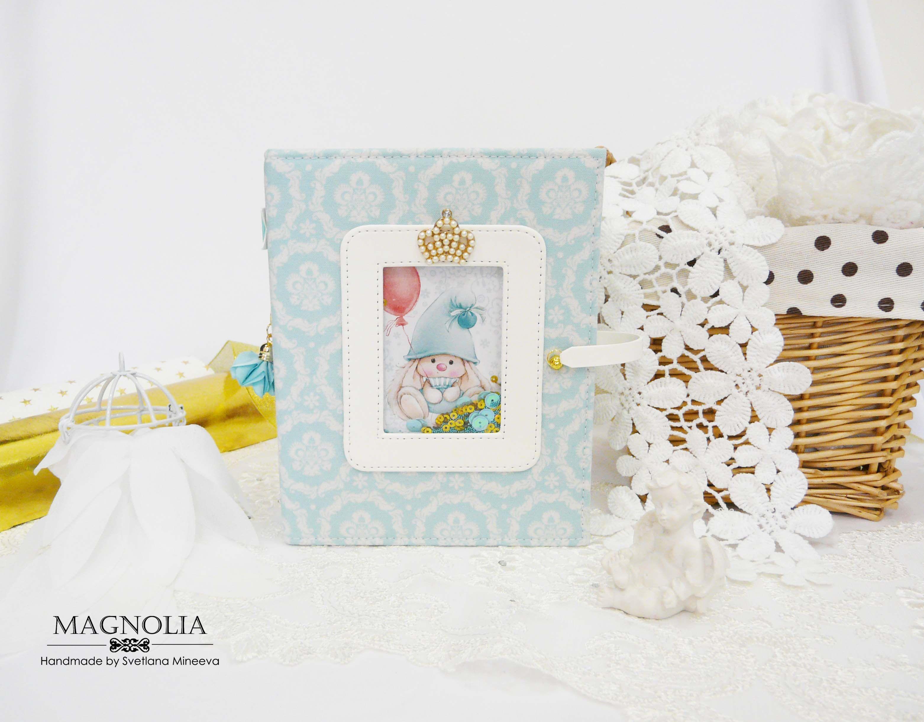 Baby Boy Photo Album 6x4 LITTLE PRINCE Shower Birthday Gift Newborn Keepsake