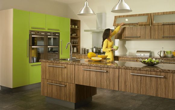 Decorating With Lime Green Google Search