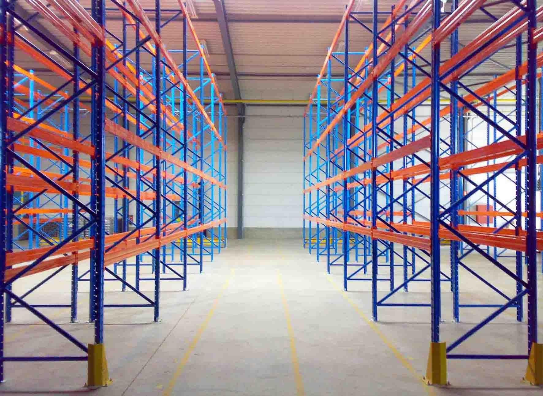 made rack inc solution racks ampro warehouse easy storage