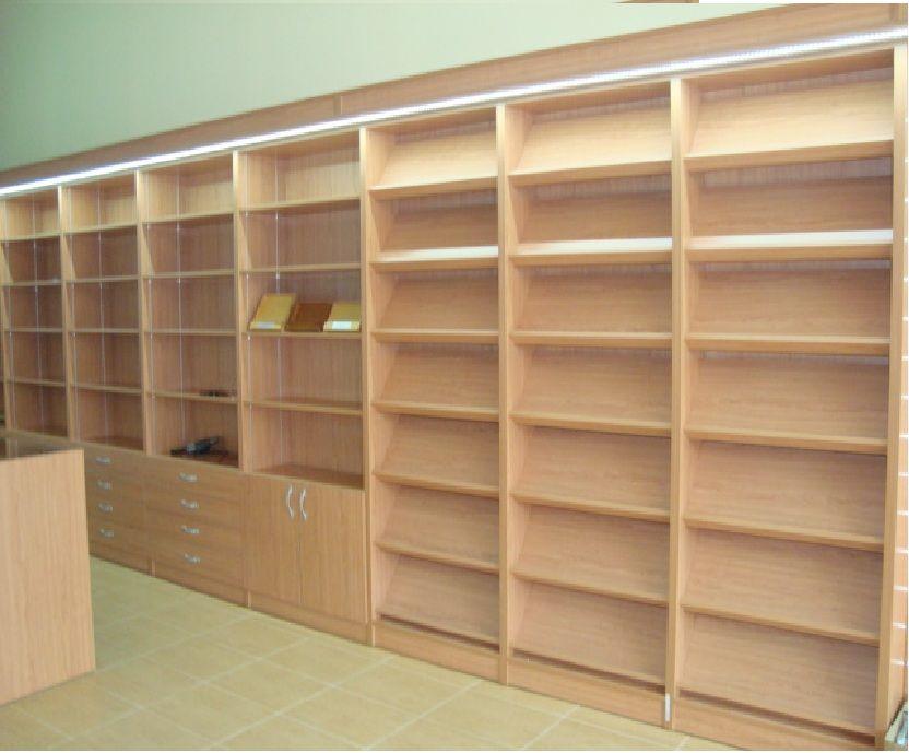 Librerías Mobiliario Para Comercios Tiendas Y Locales En Madrid Muebles Para Papeleria Diseño Interior De Tienda Muebles Para Tienda