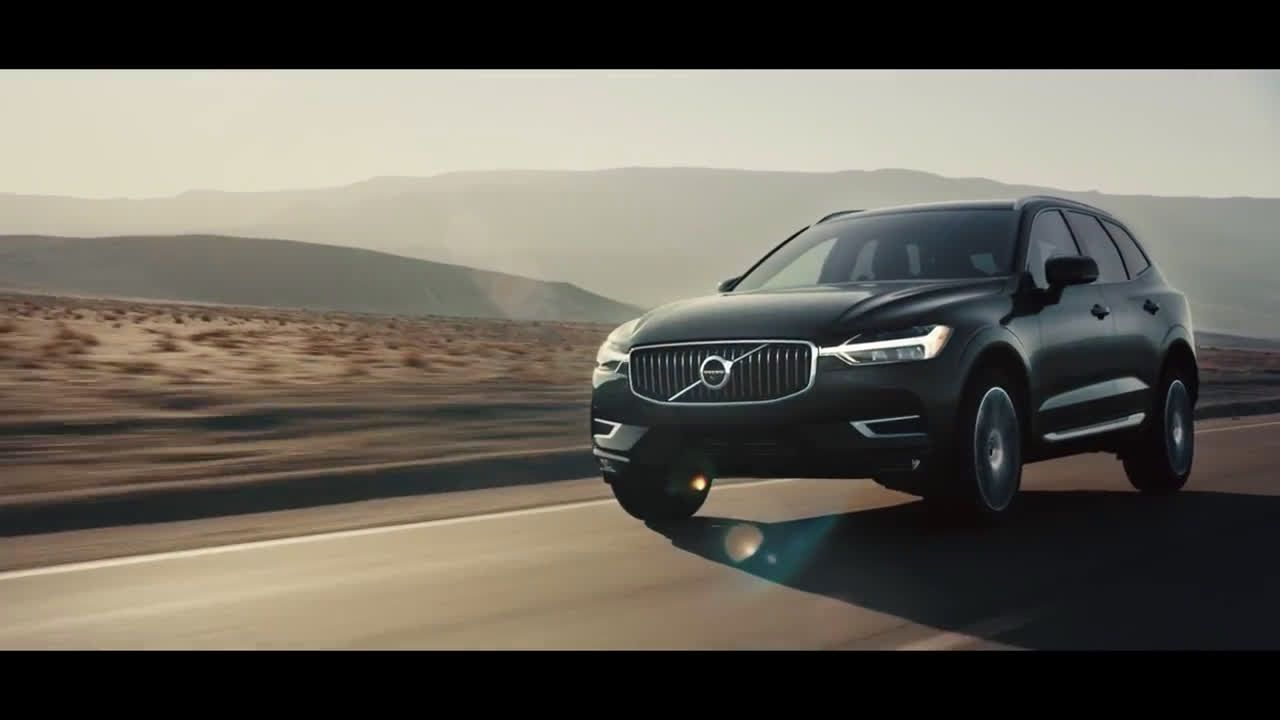 Volvo Certified Xc60 Never Settling Ad Commercial On Tv 2018