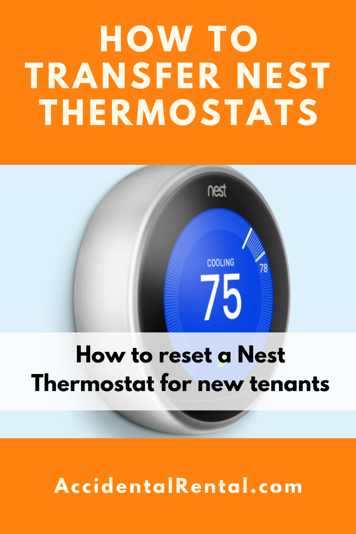 3 Ways A Nest Thermostat Benefits Landlords (No Common