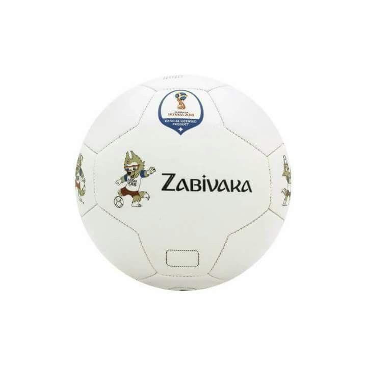 Pelota oficial de  Fifa para el Mundial de  Rusia2018  9dbc8496d7d67