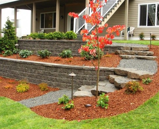 Our 405 Best Fairfax Landscapers Front Yard Landscaping Front Yard Design Landscape Design