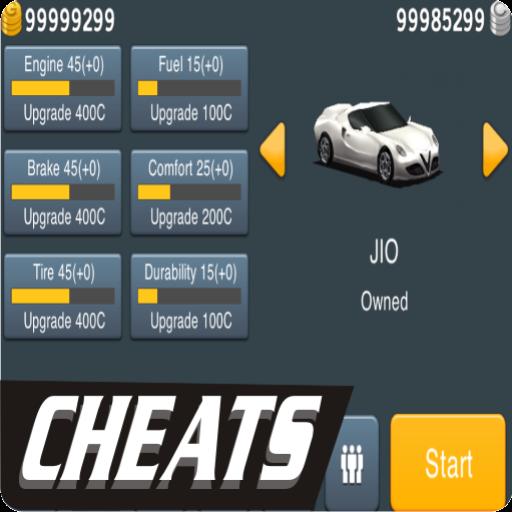Dr. Driving Hack ? Get *999,999* Gold! Tutorial!! 100