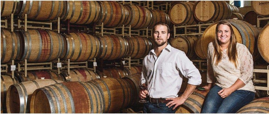 Lakewood Vineyards 6 Finger Lakes Wine Tours Wine Tour Award