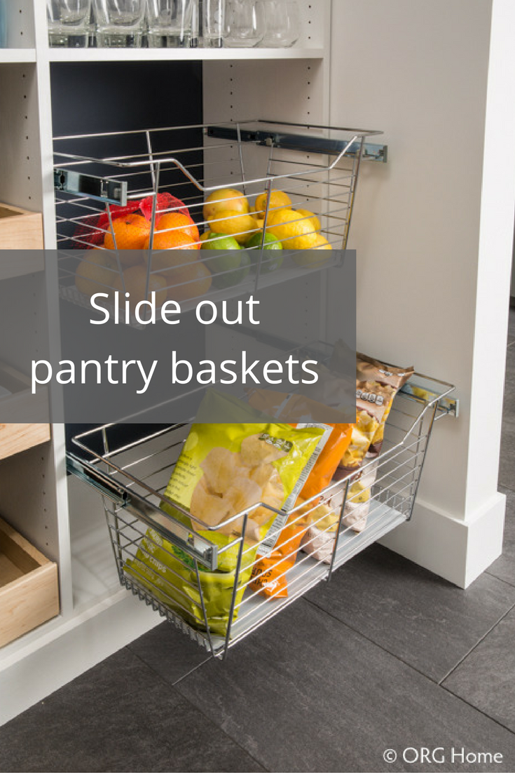 5 Steps To Improve Columbus Pantry Organization With Cabinets Shelving