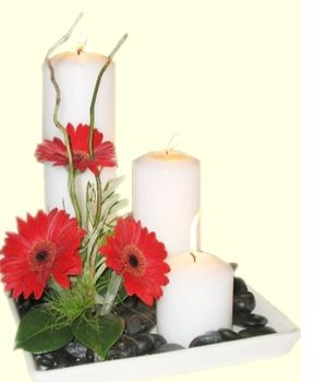 centros de mesa para bodas bodas originales
