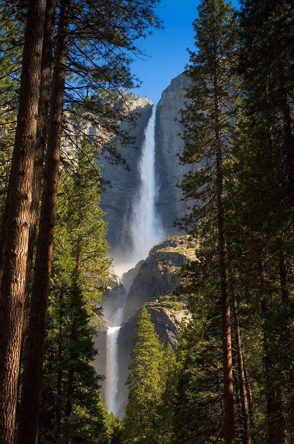 Yosemite - this is where I got engaged!!!