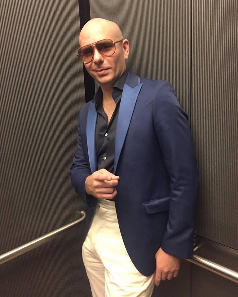 I want you! in 2019 Pitbull the singer, Pitbulls