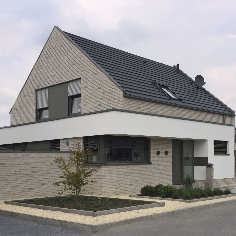 Babyschale Mit Gestell Haus Und Design: Ziegel Für Fassade / Klinker WEIMAR HS Hagemeister GmbH