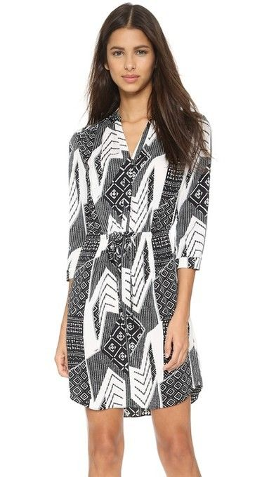 Diane von Furstenberg Freya Dress | Keaton Row
