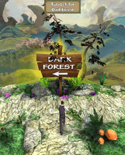 temple run oz sur uptodown