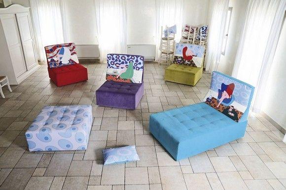 Offerte Divani Letto Ikea | casa nuova | Letto ikea, Divani ...