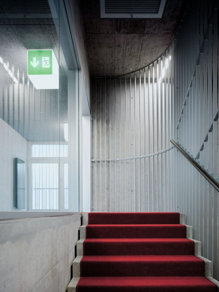 Gallery of Centre for Hearing and Language / e2a - 8