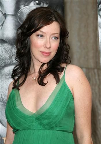 molly parker actress